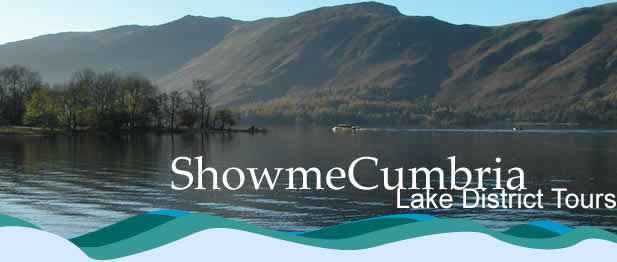 Bespoke motoring tours around Cumbria